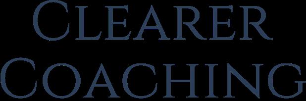 Clearer Coaching